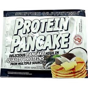 Protein Pancake Scitec Nutrition - Coconut White Chocolate single-dose 37 g