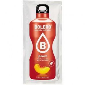 Boissons Bolero goût Pêche 9 g