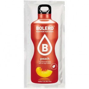 Bolero Drinks Peach