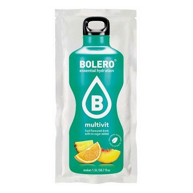 Bolero Drinks Multivit