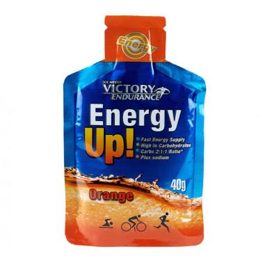 Energy Up! 40g Gel Victory Endurance Orange