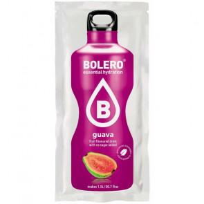 Bebidas Bolero sabor Guayaba 9 g