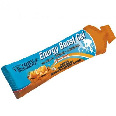 Energy Boost Gel Laranja 42g Victory Endurance