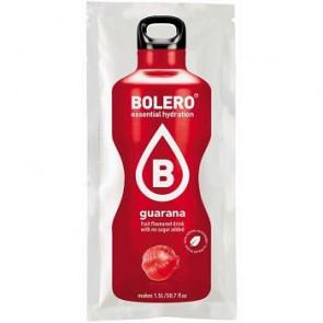 Bebidas Bolero sabor Guarana 9 g