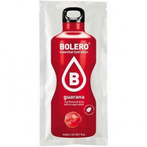 Bolero Drinks Goût Guarana