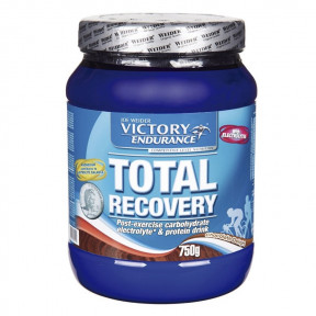 Total Recovery 750g Chocolate Victory Endurance