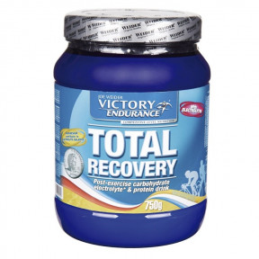 Total Recovery 750g Banana Victory Endurance