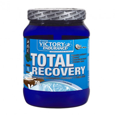 Total Recovery 750g Coconut Victory Endurance