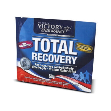 Total Recovery 50g Sandía Victory Endurance