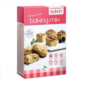 Baking Mix Sukrin 360 g