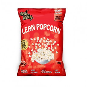 Lean Popcorn (Pipoca) Tomates Secos e Pesto 23 g Purely Snacking