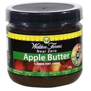 Walden Farms Apple Butter Fruit Spread 340 g