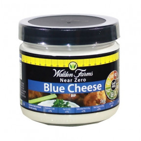 Walden Farms Bleu Cheese Dip 340 g
