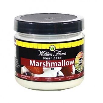 Crema Marshmallow Nubes de Golosina Walden Farms 340 g