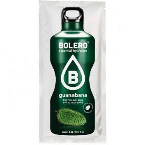Bolero Drinks Guanabana