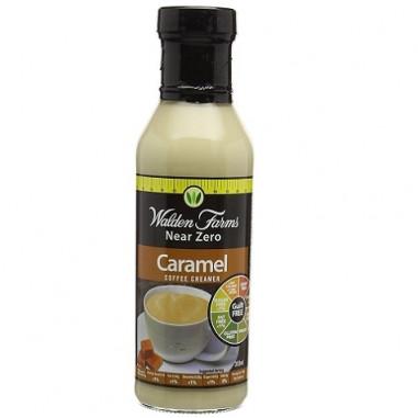 Crema para Café sabor Caramelo Walden Farms 355 ml
