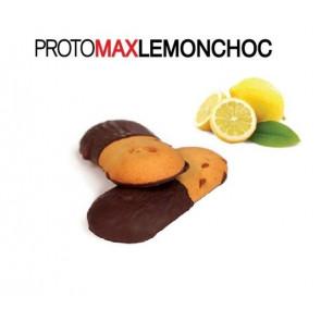 Galletas CiaoCarb Protomax Lemonchoc Fase 1 Vainilla-Limón y Chocolate 42 g
