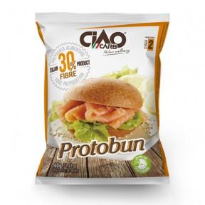 Bollo de Pan CiaoCarb Protobun Fase 2 Natural 1 unidad 50 g