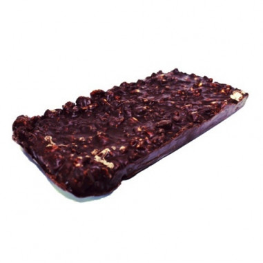 Nougat Baluchard au Chocolat sans Sucre Ajouté 160 g La Baluga Fit