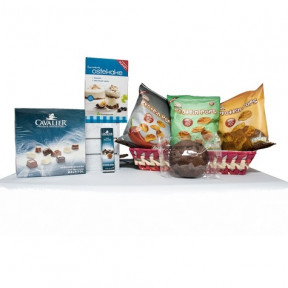 Pack Degustación de Productos de OutletSalud