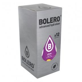 Pack 12 sobres Bebidas Bolero Ciruela - 10% dto. adicional al pagar