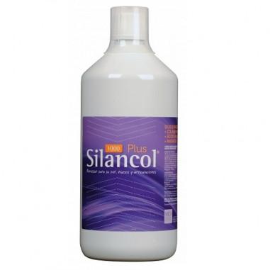 Silancol Plus Silicio Orgánico Biodisponible 1000 ml