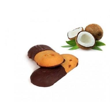 Biscoitos CiaoCarb Protomax Cocochoc Etapa 1 Coco - Chocolate 42 g