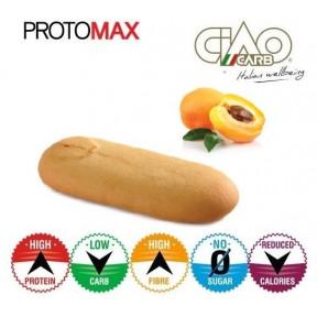 Pack de 10 Biscoitos CiaoCarb Protomax Etapa 1 Abricó