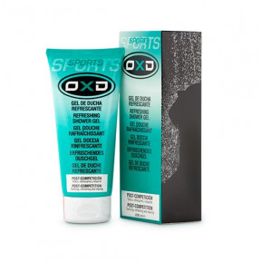 OXD Refreshing Shower Gel