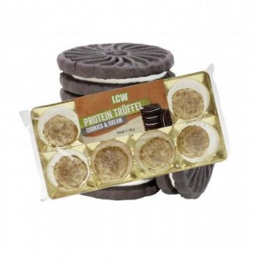Truffes Protéinées goût Cookies & Cream LCW 80 g