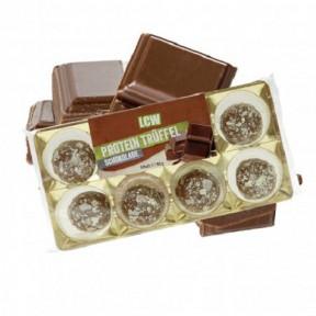 Trufas de Proteína sabor Coco LCW 80 g