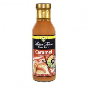 Sirope de Caramelo Walden Farms 355 ml