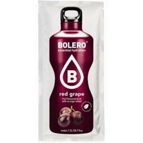 Bolero Drinks Red Grape 9 g