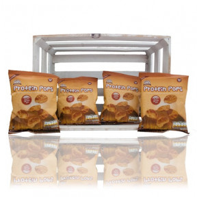 Pack of 36 Protein Pops BBQ