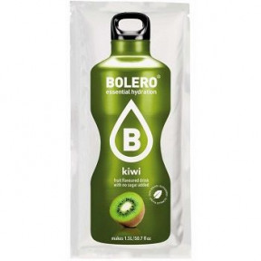 Boissons Bolero goût Kiwi 9 g