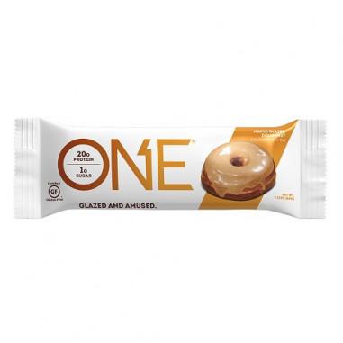 Oh Yeah! ONE Maple Glazed Doughnut 60 g
