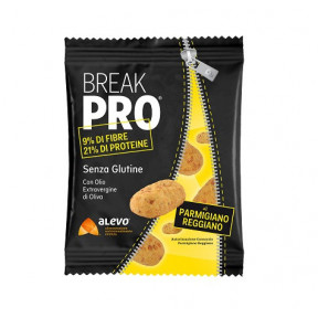 Alevo Break Pro Snack with Parmigiano Reggiano 30 g