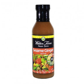 Walden Farms Near Zero Sesame Ginger Dressing 355 ml