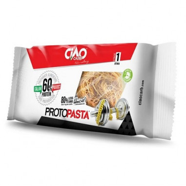 Pasta Longa CiaoCarb Protopasta Etapa 1 Noodles 140 g