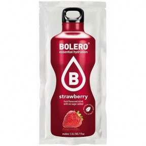 Bolero Drinks Morango
