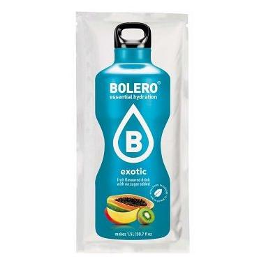 Bolero Drinks Goût Exotique