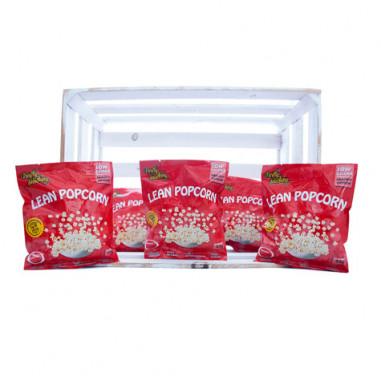 Pack de 36 Lean Popcorn Protéiné Tomates Séchées et Pesto Purely Snacking
