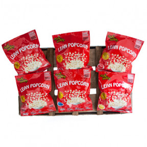 Purely Snacking Lean Popcorn Varied Pack of 36 packages