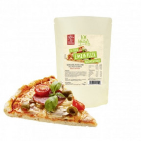 LCW La Italia 250 g low carb pizza dough mix