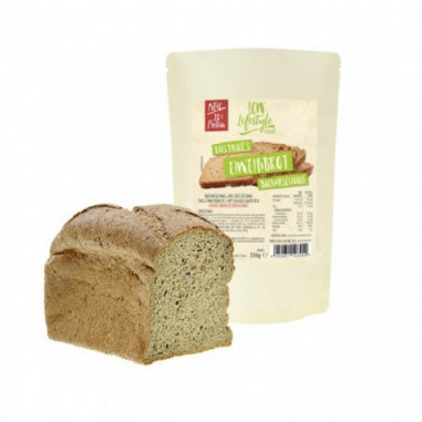 LCW 356 g low carb rye bread mix