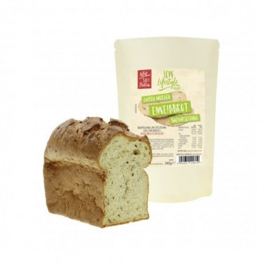 LCW 345 g low carb bread mix