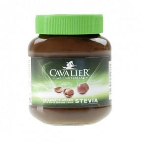 Crema de Chocolate con Avellanas con Estevia Cavalier 380 g