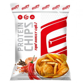 Chips de Proteína Got7 Chilli Dulce 50g