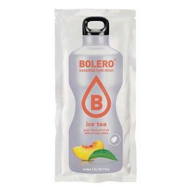 Bolero Drinks Ice Tea Pêssego
