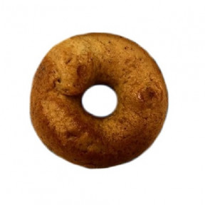Rosquilla Bagel con Chocolate Mr. Yummy 60g